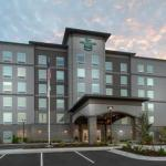 Homewood Suites By Hilton Lansing Eastwood