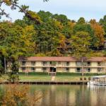Long Island Lake Resort