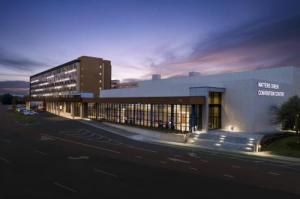 Delta Hotels By Marriott Dallas Allen & Watters Creek Convention Center