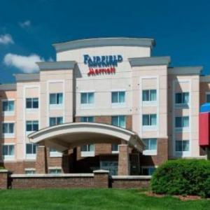 Fairfield Inn & Suites By Marriott Kansas City Overland Park