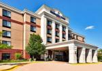 Rolling Meadows Illinois Hotels - Springhill Suites By Marriott Chicago Schaumburg/woodfield Mall