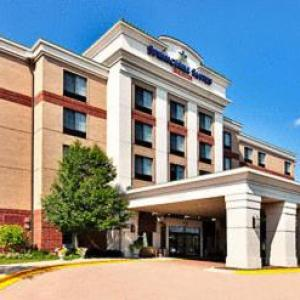 Hotels near Durty Nellies Palatine - Springhill Suites by Marriott Chicago Schaumburg/Woodfield Mall