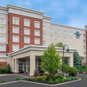 Homewood Suites By Hilton Cleveland / Beachwood