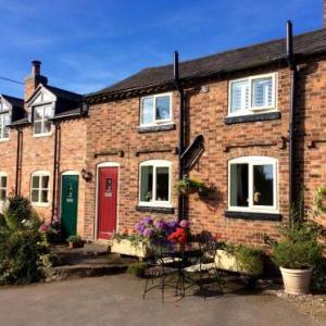 Hotels near Bolesworth Castle Tattenhall - Sandstone Trail Cottages