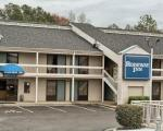 Richmond Virginia Hotels - Rodeway Inn Richmond
