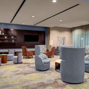 Marietta Country Club Hotels - Courtyard by Marriott Atlanta Kennesaw
