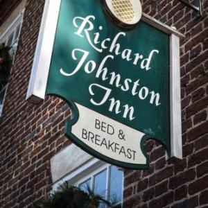 The Richard Johnston Inn & 1890 Caroline House