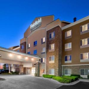 Fairfield Inn & Suites By Marriott Hobbs
