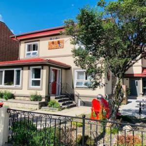 Hotels near Jasper Royal Canadian Legion - Jasper Downtown Hostel