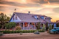 The Big Blue House Inn Boutique Hotel Image