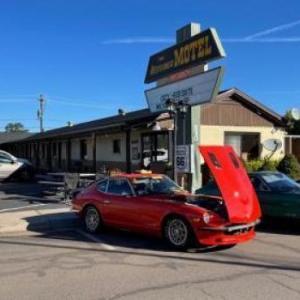 Westerner Motel