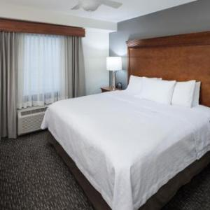 Homewood Suites by Hilton Omaha -Downtown