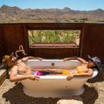 Pioneertown California Hotels - Sacred Sands