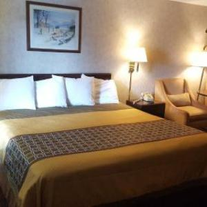 Budget Host Inn Somerset