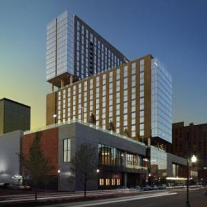 The Bristol Bar and Grille Downtown Hotels - Omni Louisville Hotel