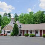 New Ashford Massachusetts Hotels - Lenox Inn