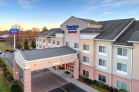 Fairfield Inn & Suites By Marriott Edison South Plainfield Image