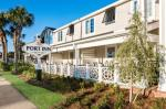 Port Saint Joe Florida Hotels - The Port Inn And Cottages, Ascend Hotel Collection