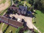 Amboise France Hotels - Manoir De La Maison Blanche