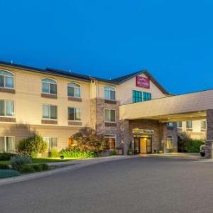 Big Horn Resort Ascend Hotel Collection
