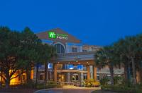 Holiday Inn Express Hotel & Suites West Palm Beach Metrocentre Image