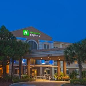 Holiday Inn Express Hotel & Suites West Palm Beach Metrocentre