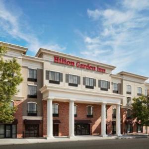 Hilton Garden Inn Beaufort