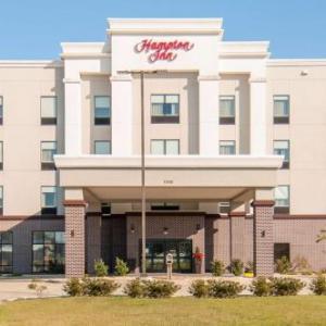 Evangeline Downs Racetrack and Casino Hotels - Hampton Inn Opelousas
