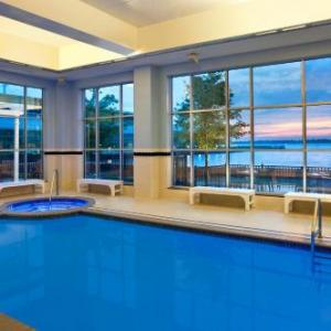 Hotels near Erie Insurance Arena, Erie, PA | ConcertHotels.com