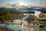 Mactier Ontario Hotels - JW Marriott The Rosseau Muskoka Resort & Spa