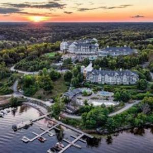 The Kee To Bala Hotels - JW Marriott The Rosseau Muskoka Resort & Spa