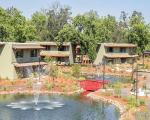 Anderson California Hotels - Gaia Hotel & Spa Redding, An Ascend Hotel Collection Member