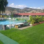 Okanagan Seasons Resort