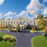 Hampton Inn & Suites Opelika-i-85 Auburn Area