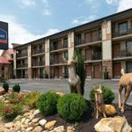Howard Johnson by Wyndham Pigeon Forge
