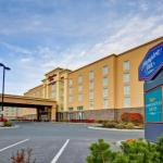 Hampton Inn Sudbury
