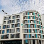 Motel One Bonn-Beethoven