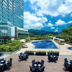 Hyatt Regency Sha Tin Hotel