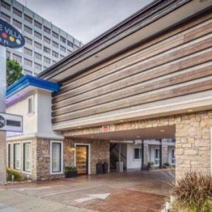 San Mateo County Event Center Hotels - Stone Villa Inn
