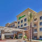Holiday Inn Ontario Airport -California