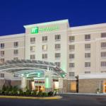 Holiday Inn Petersburg North-Fort Lee