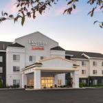 Fairfield Inn & Suites by Marriott Columbus West/Hilliard