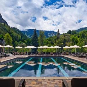 Hotels near Agave Avon - The Westin Riverfront Resort & Spa Avon Vail Valley