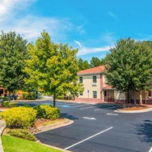 Hotels near The Mable House - Americas Best Value Inn - Mableton