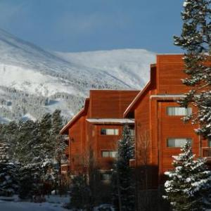 Hotels near Riverwalk Center Breckenridge - Pine Ridge Condominiums