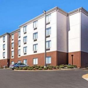 Comfort Suites Tuscaloosa