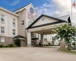 Gold Lake Estates Arkansas Hotels - Comfort Suites Conway