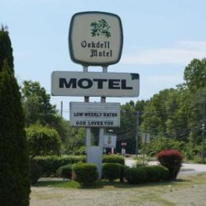 Oakdell Motel WATERFORD CT