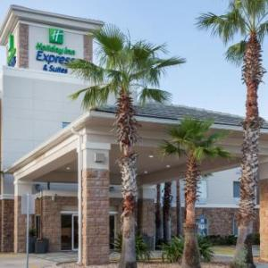 Thrasher-Horne Center Hotels - Holiday Inn Express & Suites Fleming Island