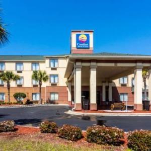 Comfort Inn Suites Panama City